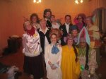 Play cast, Yaroslavl