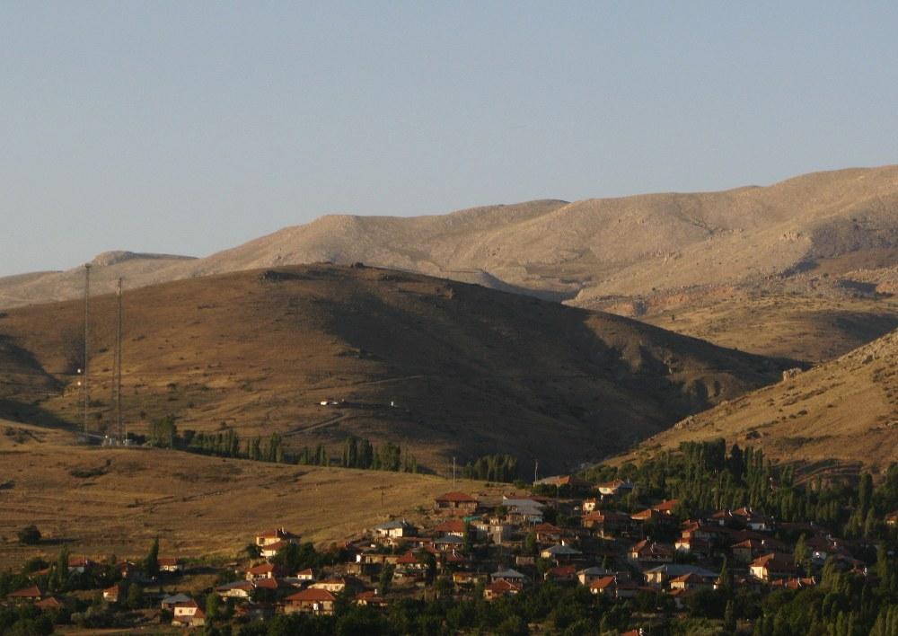 The Road to Pamukkale: Antalya to Denizli (Turkey)