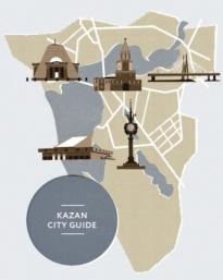 City Guide to Kazan