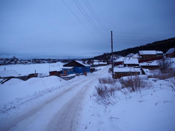 Kandalaksha Russia Arctic