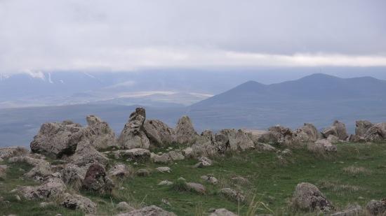 Zorats Karer Armenia Carahunge Sisian