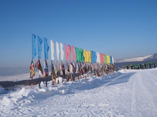 Ulan-Ude Buryatia Russia